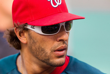 Yankees Would be Wise to Pursue Michael Morse | Breaking Baseball News | Scoop.it