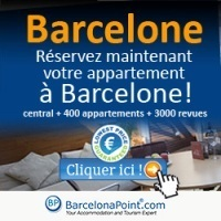 Réservation en ligne d'hôtels à Barcelone et location d'appartements à Barcelone | Barcelona Life | Scoop.it