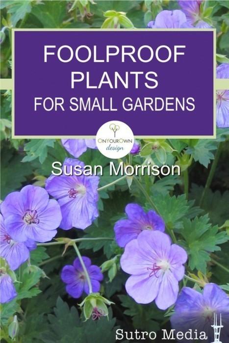 Susan Morrison's Incredibly Cool New Garden App | Garden Rant | Annie Haven | Haven Brand | Scoop.it