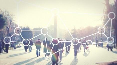 Vodafone: Internet of Things per illuminare le città | M2M Italia | Scoop.it