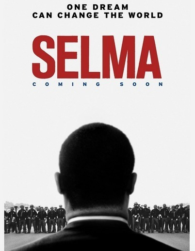 Free field trip: Google is paying teachers to have students watch civil rights movie 'Selma' - GeekWire | Ed Tech Chatter | Scoop.it