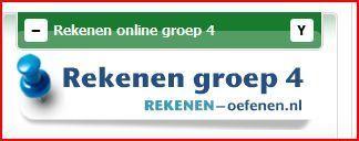 rekenen-oefenen.nl op Yurls | onderwijs en internet | Scoop.it