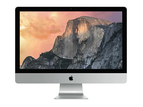 Apple iMac with Retina 5K display review Review | ZDNet | Apple in Business | Scoop.it