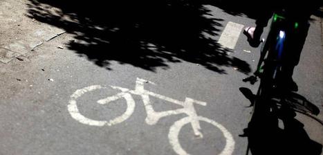 Empresa incentiva a trabajadores a usar bicicleta pagando por km recorrido hasta el trabajo | Noticias de ecologia y medio ambiente | Infraestructura Sostenible | Scoop.it