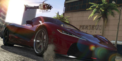 GTA Online's Ill-Gotten Gains part two out next week | myproffs.co.uk - Entertainment | Scoop.it