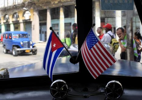 Cuba Travel FAQs: Travel Is Easier But Tourism Is Still Restricted | Revue de presse tourisme | Scoop.it