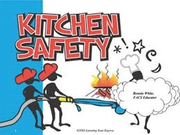 Insurance in the Kitchen.............A Necessary Evil | Employment in OHS in Australia | Scoop.it