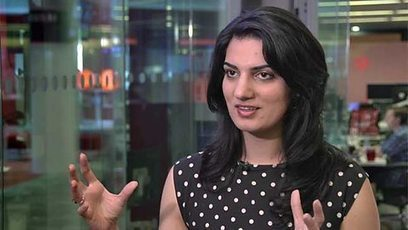 BBC Academy - Journalism - Mobile journalism strategy: Ramaa Sharma | Convergence Journalism | Scoop.it