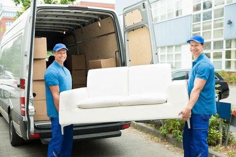 Créer une entreprise de déménagement : mode d'emploi | Création d'entreprise et business plan | Scoop.it