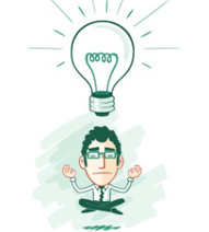 Diez ideas ridículas que se convirtieron en proyectos de exitos | Observatorio de Emprendimiento e Innovación | Scoop.it
