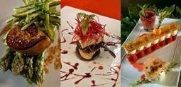 Si l'offre d'emploi ressemblait à un Menu gastronomique ? | Actu RH, emploi et recrutement | Scoop.it