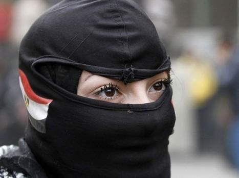 En images. L'Egypte fête sa révolution dans le trouble | Égypt-actus | Scoop.it