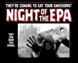 November surprise: EPA planning major post-election anti-coal regulation   Government789   Scoop.it