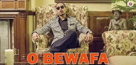 Alee Houston O Bewafa Song Lyrics | Lyrics Pendu | Scoop.it