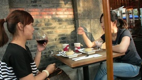 Welcome to China: French wines fall victim to Chinese counterfeiting - France24 | Charliban Worldwide | Scoop.it