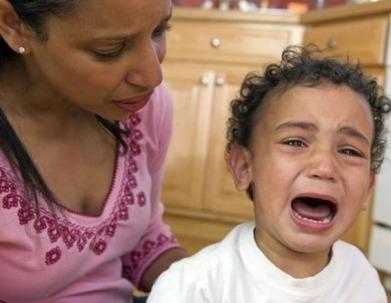 Los 5 errores más graves que cometen los padres de hoy al criar a sus hijos | Psycal | Scoop.it