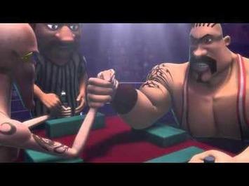 safegaard.com - Bit film 2011   Machinimania   Scoop.it