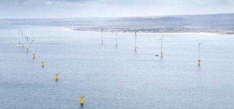 Éolien offshore : de nombreuses créations d'emplois dans les prochaines années | Le groupe EDF | Scoop.it