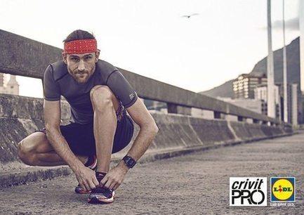 Lidl lance sa marque de sport performance | L'actualité de la filière cuir | Scoop.it