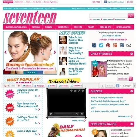 Online Beauty saloon and websites | multionlineinfo | Scoop.it