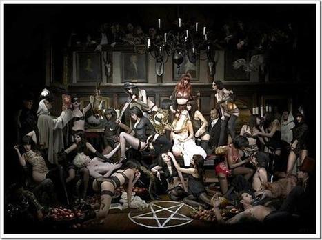 Brujería, Misa Negra, Satanismo y Orgías | Brujería, Hechicería, Herejía y Masonería: Mitos o realidades? | Scoop.it