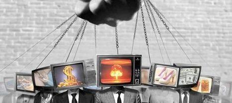 La télé-réalité : toujours plus loin, toujours plus crade, toujours plus bête ! | Koter Info - La Gazette de LLN-WSL-UCL | Scoop.it