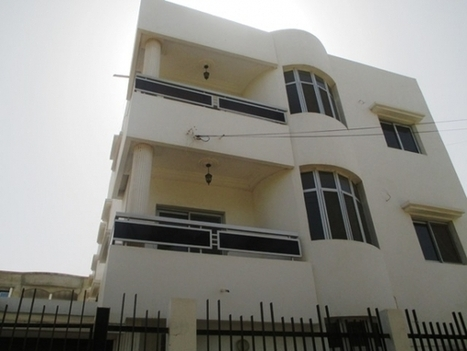 Almadies Dakar - appartement en location au Senegal - immobilier au senegal | Mon Agent Immobilier Dakar | Scoop.it