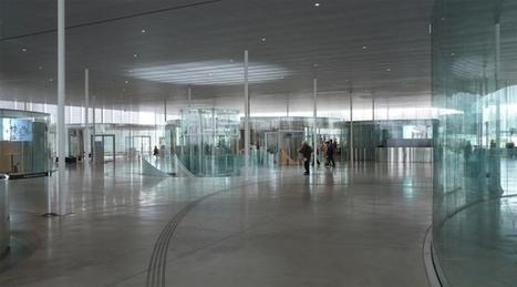 Architecture, un an après : Magique Louvre-Lens! - Archicool | Francisco Muzard | Scoop.it