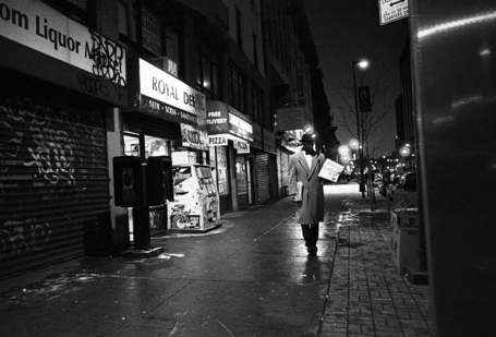 Harlem in the 90s by Ozier Muhammad | Urban Decay Photography | Scoop.it