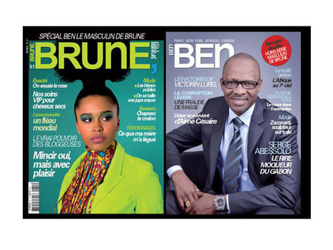 7 milliards de voisins et le magazine Brune parlent mode! | 7 milliards de voisins | Scoop.it