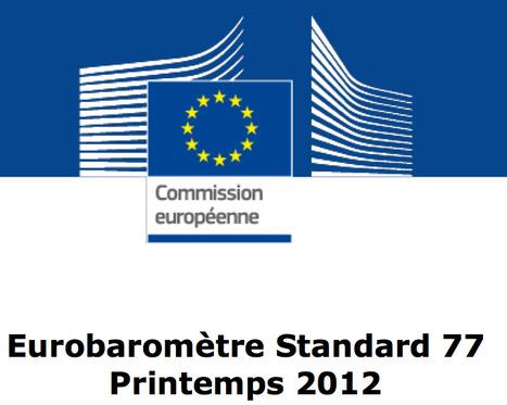 Les valeurs des Européens : 4ème vague d'enquête - Futuribles | Nouveaux paradigmes | Scoop.it