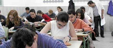 Usar las TIC aumenta el interés de los alumnos por las matemáticas - La Razón | Enseñanza de matemáticas a adultos | Scoop.it