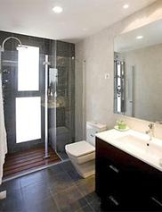 ¿Cómo sacar el máximo provecho al baño de forma rápida, económica y sin obras?   Decoración   Scoop.it