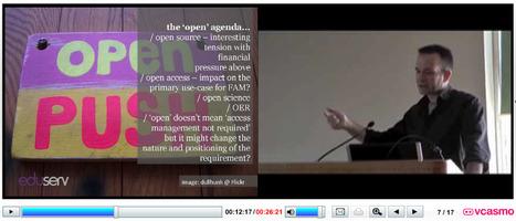 VCASMO - create multimedia presentations | El rincón de mferna | Scoop.it