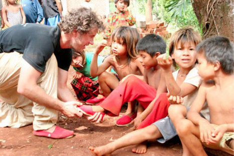 TOMS Shoes: A Closer Look   Tiny Spark   Public Relations and Journalism   Scoop.it