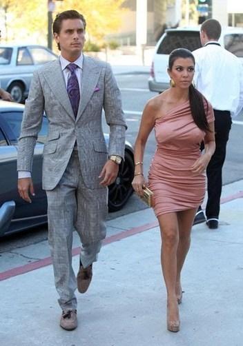 Will Scott Disick Marry Kourtney Kardashian Since His Parents Died - Blabber | Celebrity News | Scoop.it