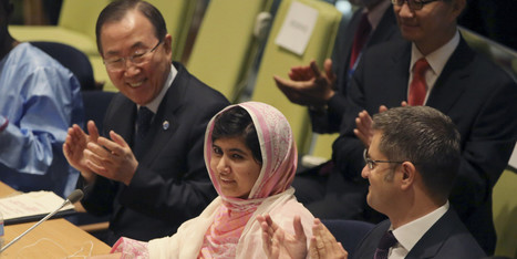 What Adolescent Girls Around The World Can Teach Us   SocialAction2015   Scoop.it