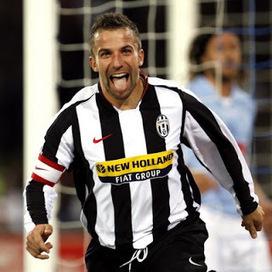 Grazie Alex, grazie Pippo ~ ..:: Fútbol con propiedad ::..   del Piero   Scoop.it
