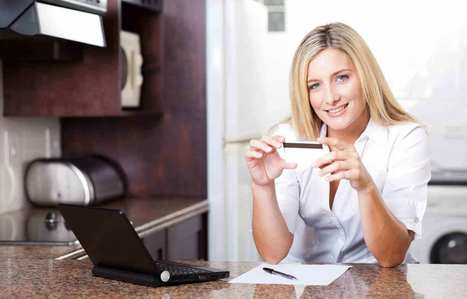 Getting No Credit History Loans Can Facilitate Your Credit Score | No Credit History Loans | Scoop.it