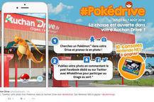 Comment la grande distribution surfe sur le succès de Pokémon Go | GAMIFICATION & SERIOUS GAMES IN HEALTH by PHARMAGEEK | Scoop.it