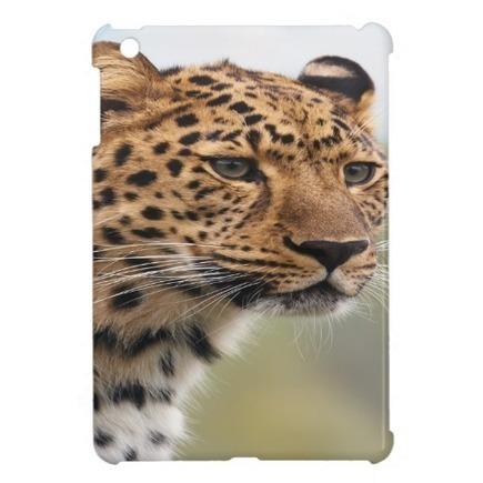 Leopard iPad mini cases   Adriane Designs   Scoop.it