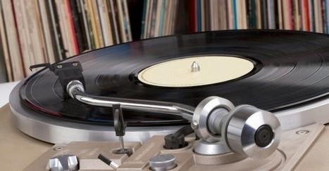 Le streaming rapporte désormais plus que les ventes de CD aux États-Unis   The music industry in the digital context   Scoop.it