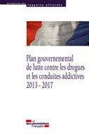 Plan gouvernemental de lutte contre les drogues et les conduites addictives 2013-2017 - Mildt - Mission interministérielle de lutte contre la drogue et la toxicomanie | Santé publique | Scoop.it