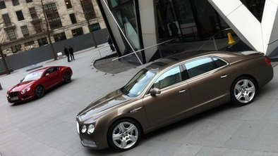 Car firm to take on 140 workers | BUSS4 - Manufacturing in the UK | Scoop.it