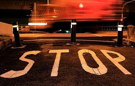 5 Things Your Business Must Stop Doing to Be Successful | Leadership in Action | Scoop.it