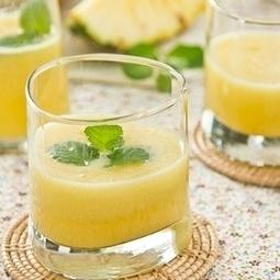 ΕΝΑΛΛΑΚΤΙΚΗ ΔΡΑΣΗ: Συνταγή: Πεντανόστιμος χυμός που εξαφανίζει το λίπος της κοιλιάς   Natural issues   Scoop.it