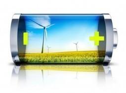Deals du 24 février au 3 mars : le stockage en ébullition, des fonds ... - GreenUnivers | Smart grids | Scoop.it