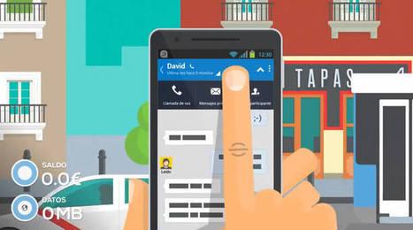 Tuenti planta cara a Whatsapp ya las apps sociales con una nueva ... - RTVE   Aplicaciones Moviles   Scoop.it