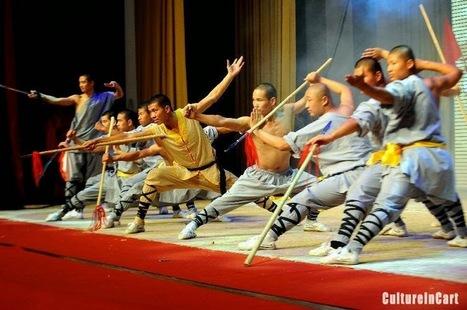 Kung Fu Show in Beijing, China | Beijing Kungfu Show | Scoop.it