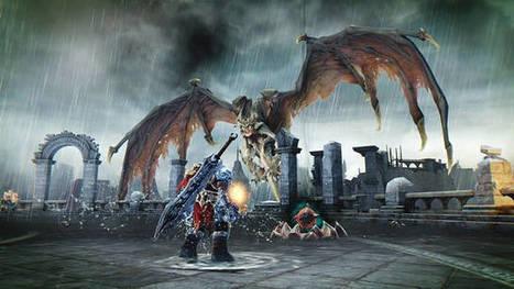 Darksiders Warmastered Edition PC Full Español (Mega) | Descargas Juegos y Peliculas | Scoop.it